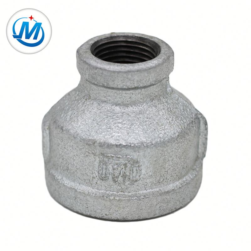 High-Pressure Active Malleable Iron Reducing Socket Banded