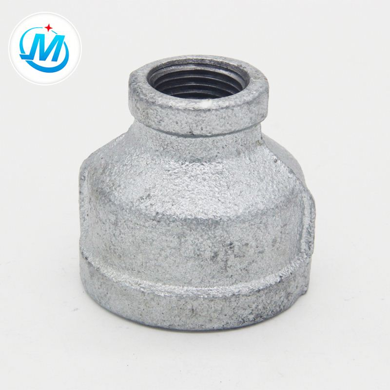 Excellent quality Incoloy925 Rivets And Studs Bolt Nut Pin - Plumbing Fittings Reducing Socket For Water Pipe – Jinmai Casting
