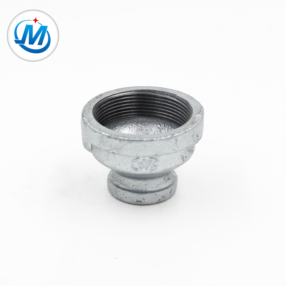 Home Furniture desk malleable iron pipe fitting