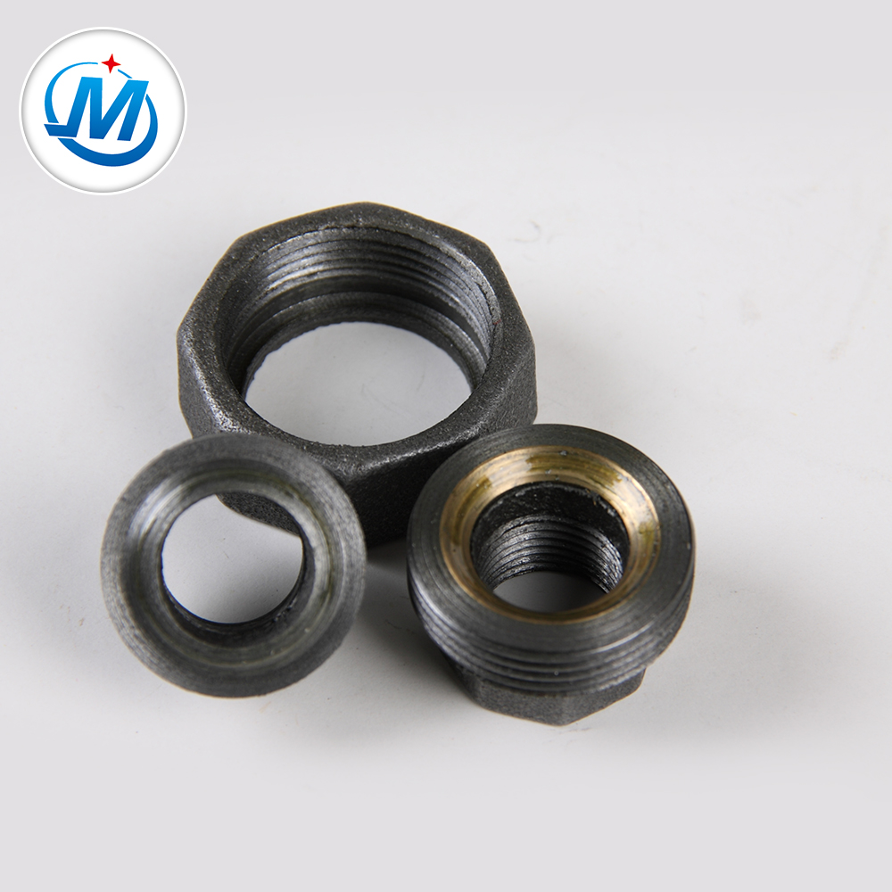 China Supplier Carbon Steel Pipe Saddle Tee - iron parts high quality cast iron pipe fitting on sale – Jinmai Casting