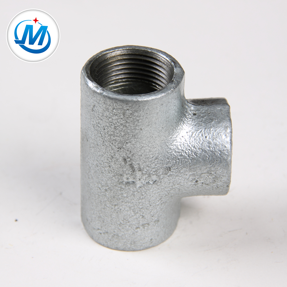 g.i .malleable iron galvanized water cast galvanized pipe fittings