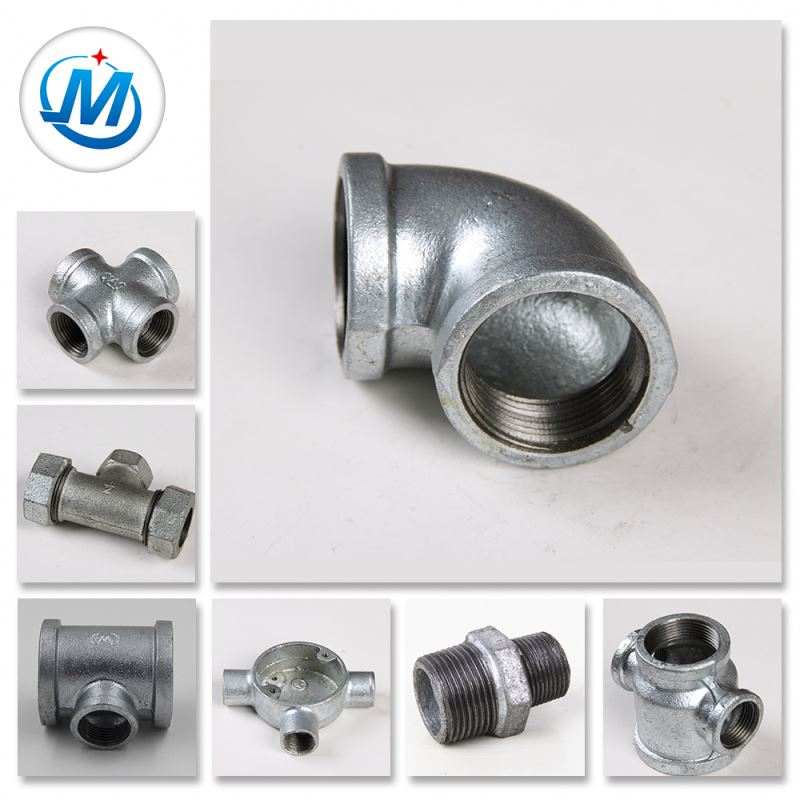 Top Quality Soundproof Cpvc Pipe Fittings -