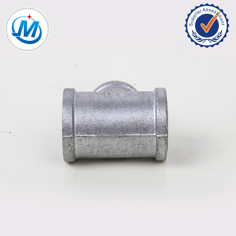 Top Suppliers Upvc Pipe Fittings - Galvanized &Black Malleable Iron