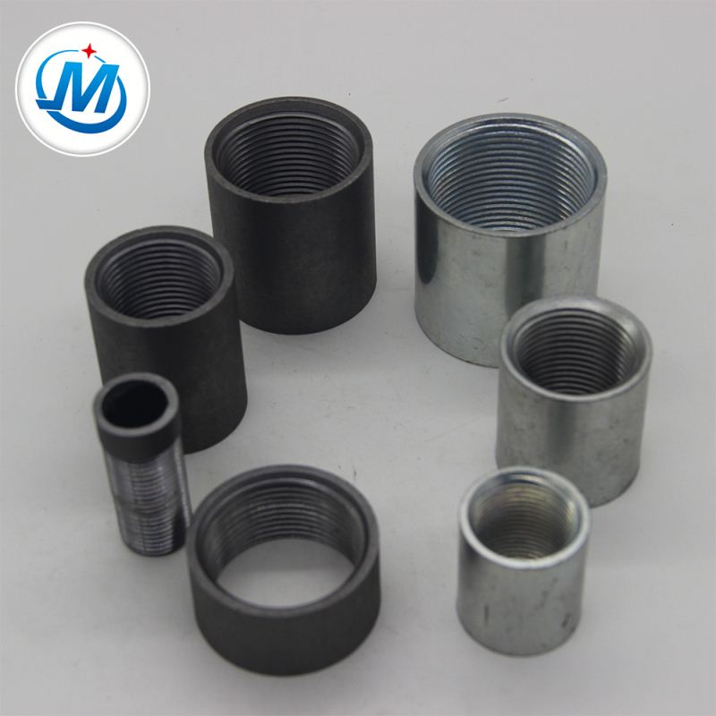 Wholesale Price Brass Double Ended Hex Socket - Competitive Price 12 Black Iron Steel Pipe Nipple – Jinmai Casting