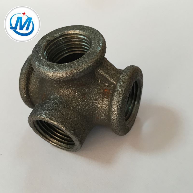 Factory best selling Forged Pipe Fitting -