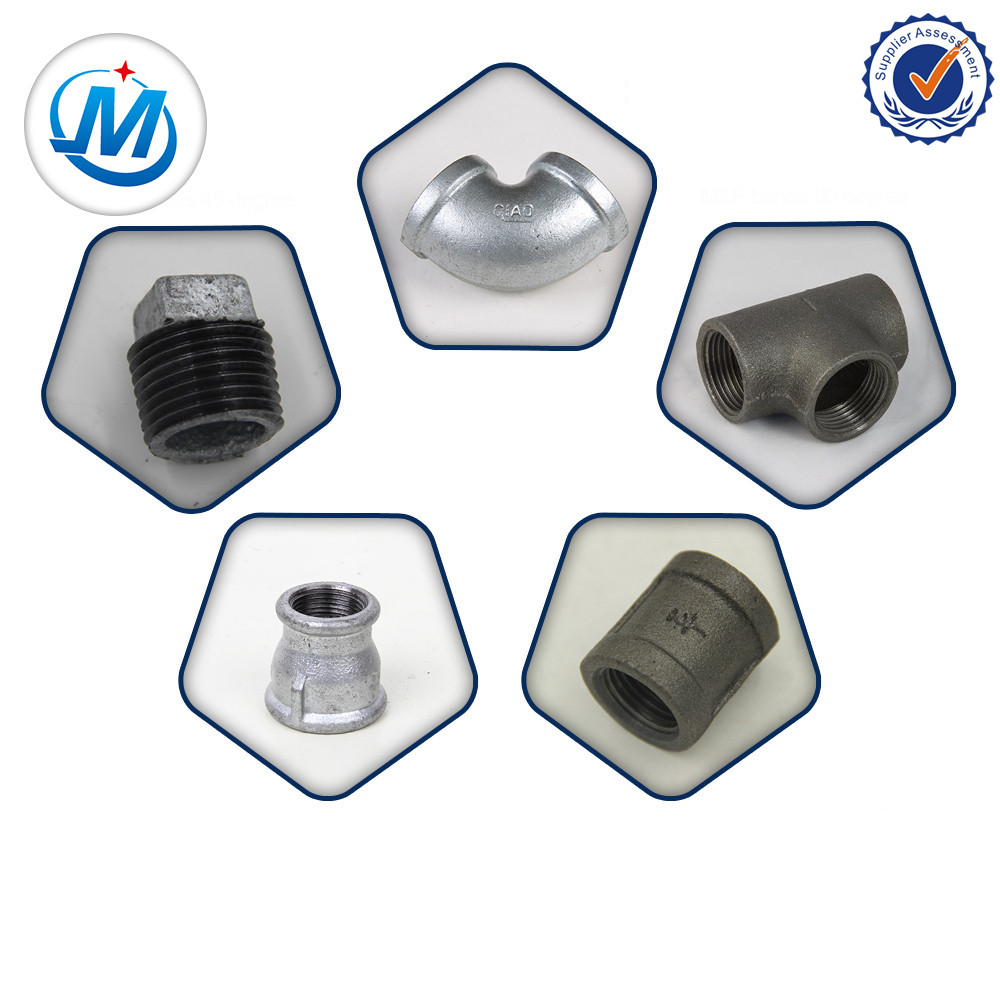 One of Hottest for Pipe Fittings For Gas -