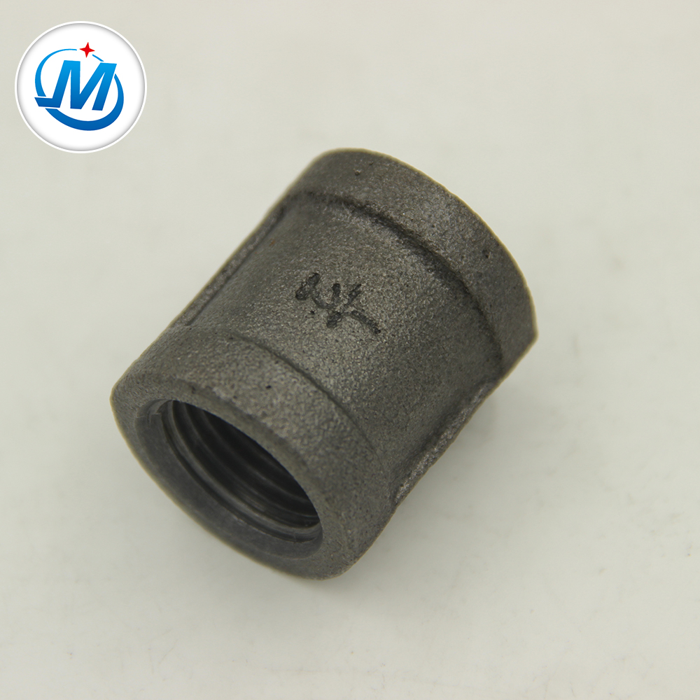 Factory Free sample Shandong Pipe Malleable Cast Iron Fittings -