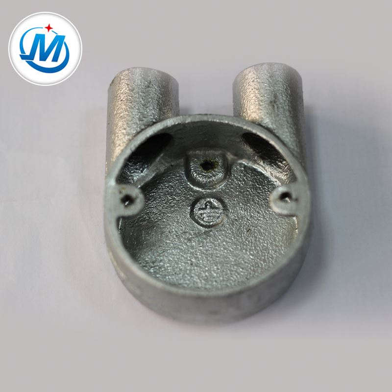 Sell All Over the World For Oil Connect 4-Way Malleable Iron Junction Box