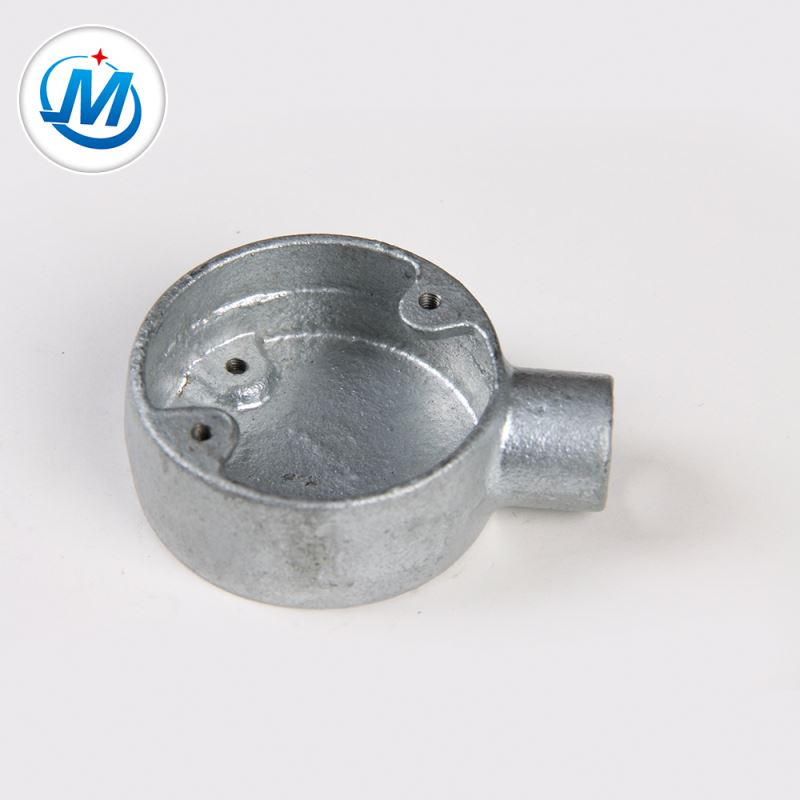 Strong Production Capacity For Water Connect Malleable Iron Water Connect Junction Box