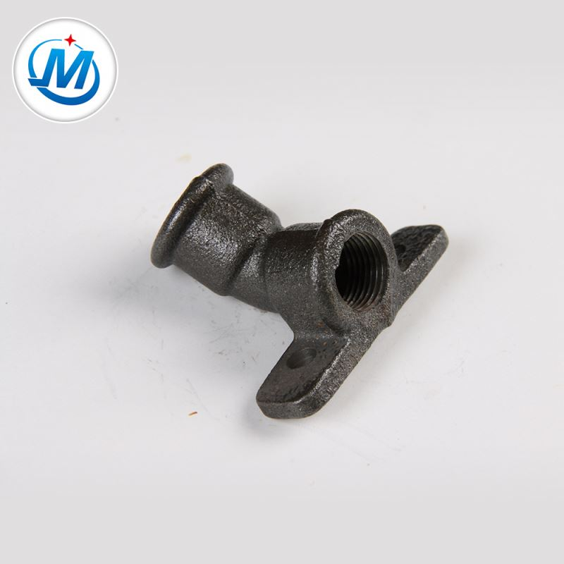 NO. 9030 Malleable Iron Pipe Fitting Drinking Nipple