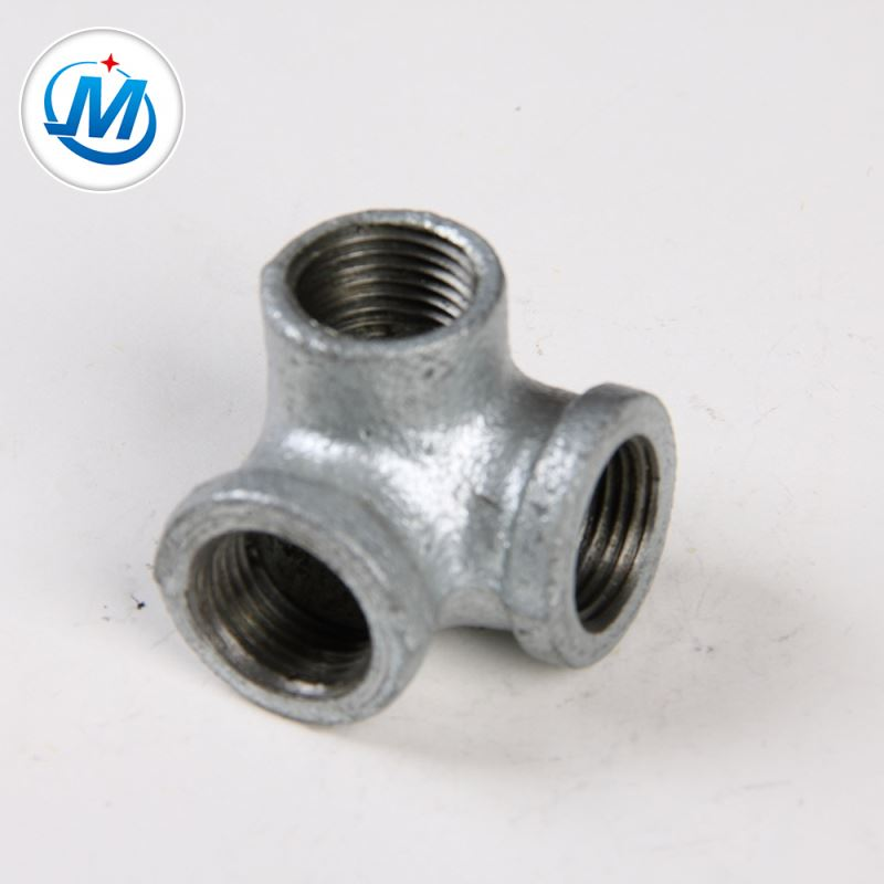 Online Exporter Integral Pipe Fittings - Equal Shape Banded