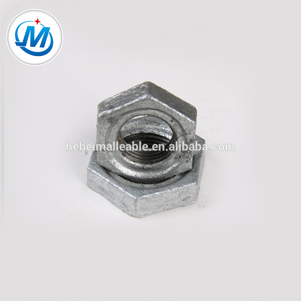 China OEM Sanitary Stainless Steel Thread Spool -