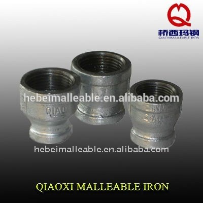 DIN Threads electrical galvanized malleable high pressure ppr pipe and fitting socket manufacturer