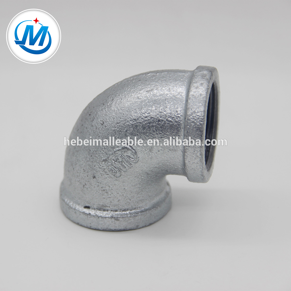 China Supplier Decorative Wrought Iron Fittings -