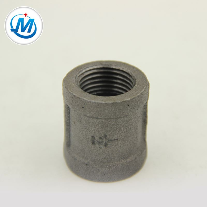 Good User Reputation for Quick Connect Pipe Fitting - Passed ISO 9001 Test 100% Pressure Test Bs Pipe Sockets Suppliers – Jinmai Casting detail pictures