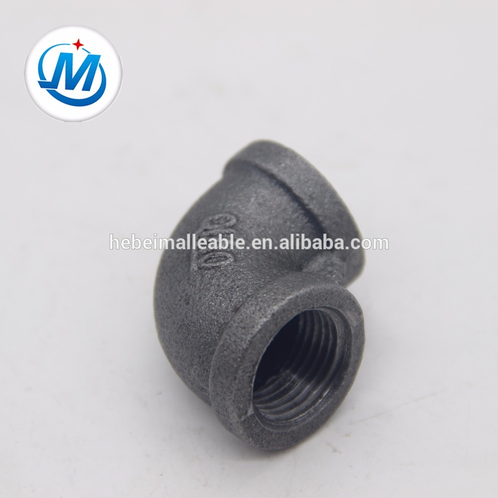 bis pipe fittings elbow