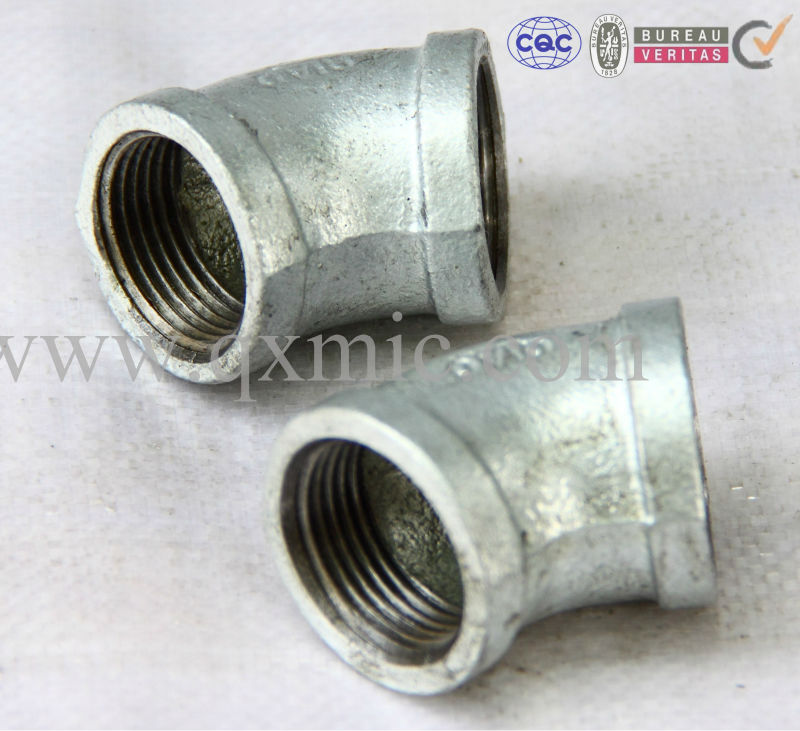 OEM/ODM Supplier Cast Iron Pipe Fitting Flange -