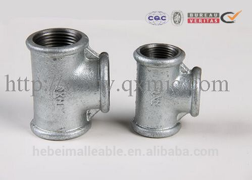 Factory best selling Pipe And Fitting - hot tapping split pie tee – Jinmai Casting detail pictures