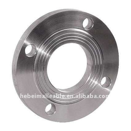 Threads blind Flange steel flange