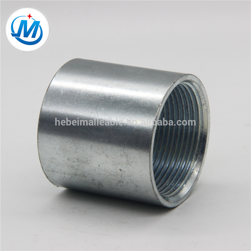 fittings pipe gi thread pinuh pipe baja stop kontak gandeng