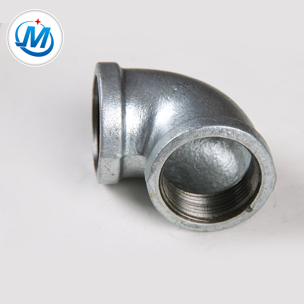 Personlized Products 45 Degree Elbow - No.321bookshelf malleable iron pipe fitting – Jinmai Casting