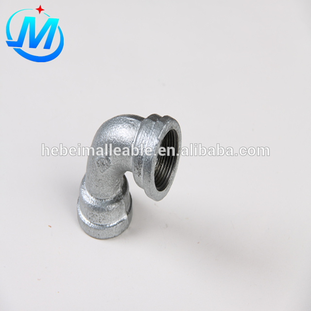 Original Factory Npt Thread Pipe Fitting -