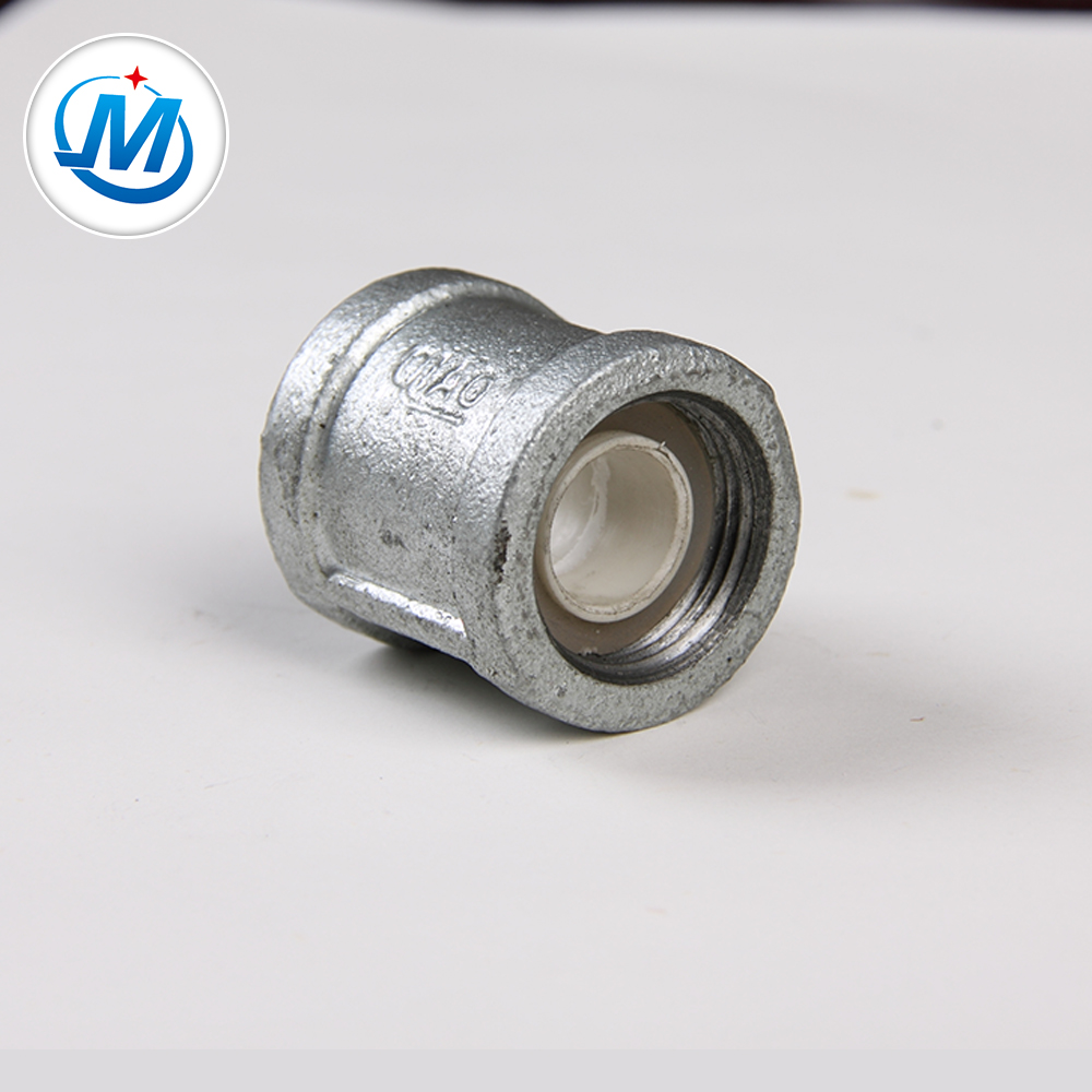 OEM/ODM China Stainless Steel Compression Fittings -