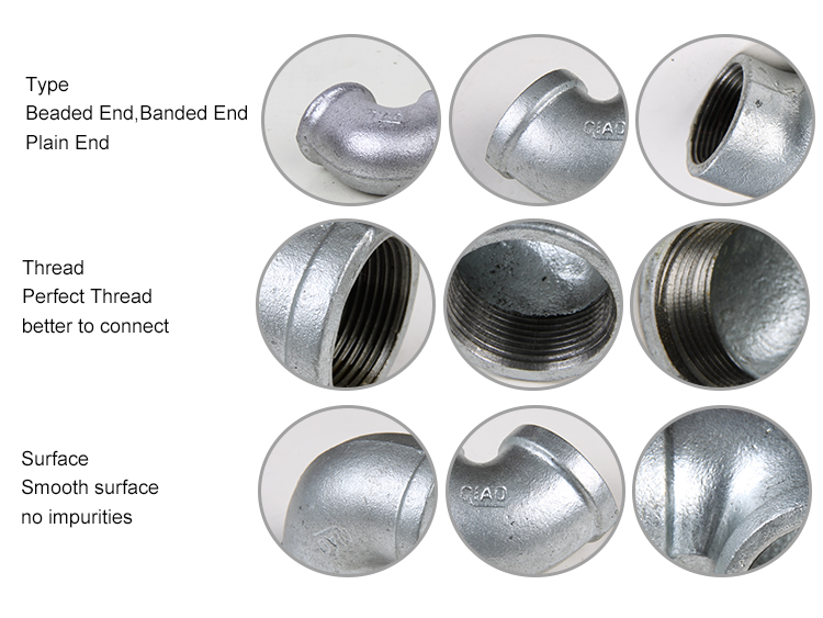 cast iron pipe fitting-4